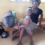 Boy who got Lassa fever and died